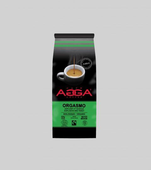 ORGASMO 340 G – Beans