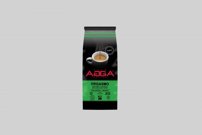 0001011 Orgasmo 340 G Beans