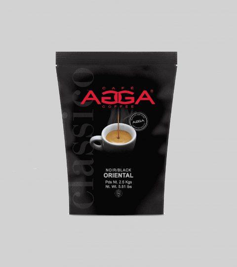 ORIENTAL COFFEE 2500 G – Beans