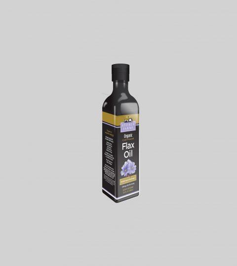 Stober Farms Flax Oil